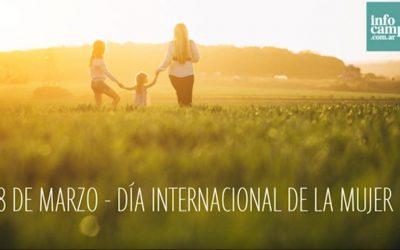 Cómo viven el Día de la Mujer las mujeres del agro argentino